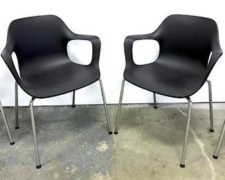 https://www.liveauctioneers.com/item/76545148_set-4-vitra-industrial-modern-hal-stackable-chairs