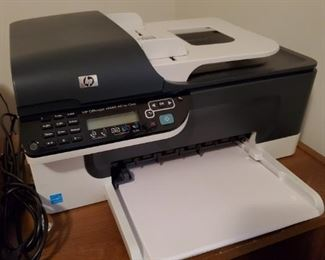 HP J4580 All in one Printer