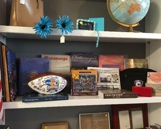 CHATTANOOGA  Collectibles