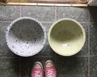 Texas Ware bowls