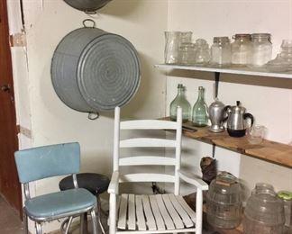 Workshop items