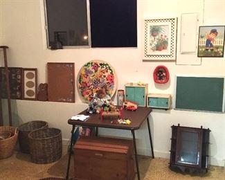 Workshop apartment