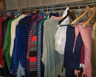 More clothes!!!