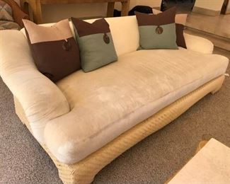 Henredon Couch