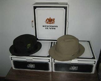 Stetson hats