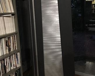 """DIVA"" Ribbon Speakers (PAIR) by Apogee Acoustics, INC."