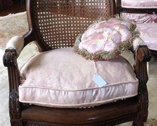 1. Children's Chair