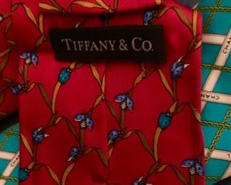 Tiffany co.