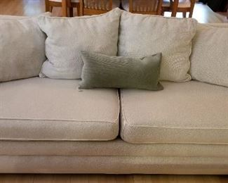 Oatmeal Sofa Couch
