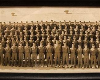 8th Infantry 1947 Ord Calif