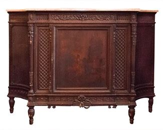 French Credenza