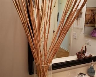Bamboo Display
