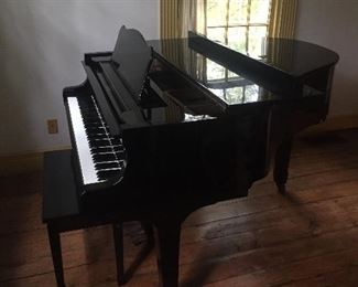Young Chang G-157 piano. Subject to prior sale. Contact us if interested.