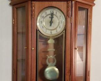 Wall Clock Dea