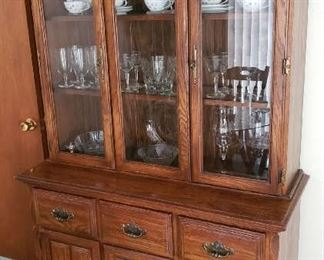 China Cabinet by Cochrane