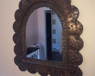 Mexican mirror