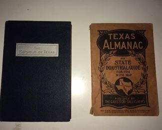 more Texana