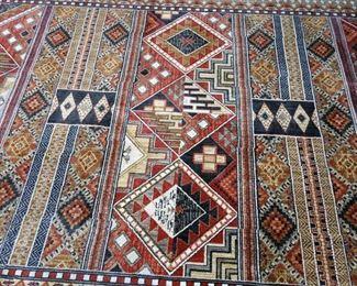New Persian Carpet