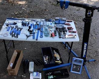 Park Tools, bicycle repair tools