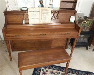 Kohler piano
