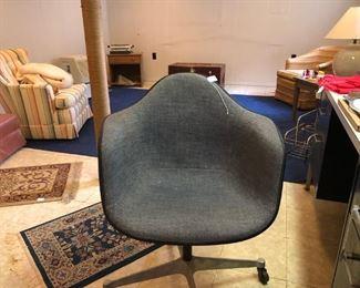 Herman Miller 70's office chair.