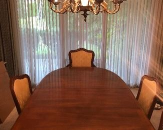Outstanding Dining Set!