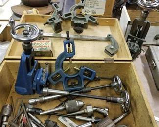 Craftsman 618 accessories