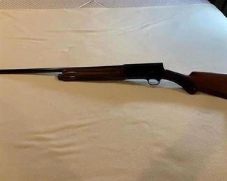 16 gauge Belgium Browning
