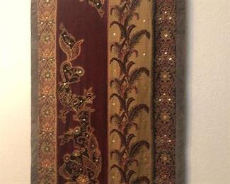 Tapestry & Rod