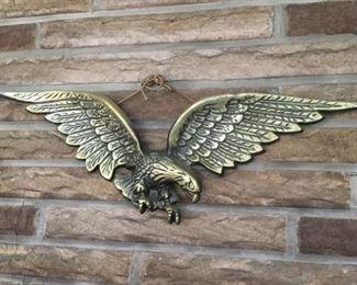 8382 Brass Eaglemin