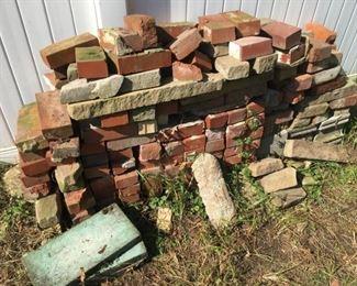8382 Brick Pilemin