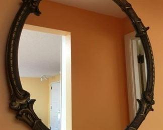 8382 Vintage Mirrormin