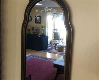 8382 Vintage Mirror IIImin