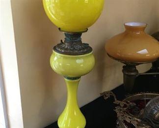 8382 Yellow GWTW Triplemin