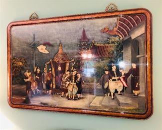 Asian Lacquer Art