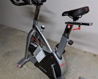 Nice exercise bike. Excellent condition
