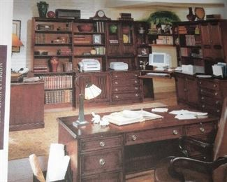 Herman Modular Home Office Furniture