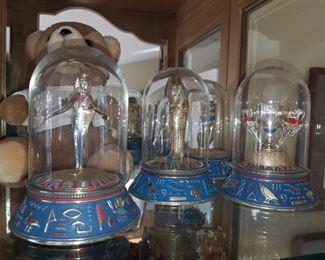 Egyptian Collectibles