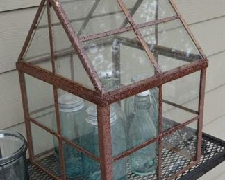 terrarium $40