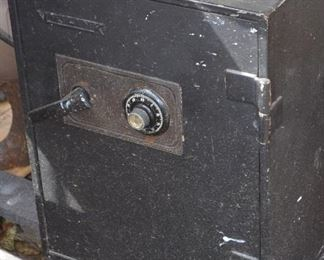 combination safe $85
