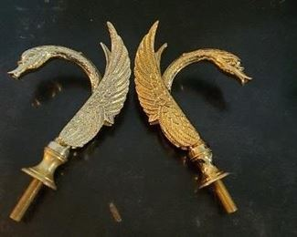 Gold Swan faucets