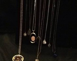 Necklace Variety