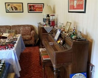 Very affordable piano