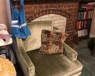 Mid Century Modern Chairs (1 of 2)