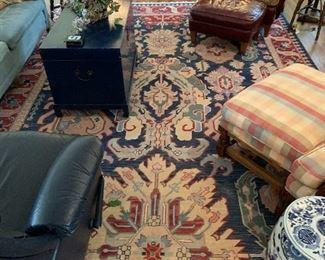 Beautiful rug from Pakistan