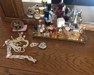 jewelry perfume