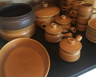 Langley stoneware
