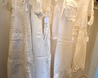 Christening  doll clothing