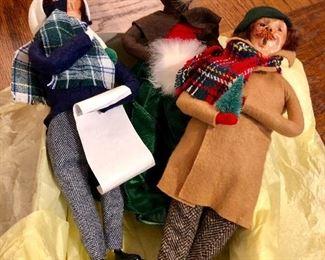 Beyer's Choice dolls
