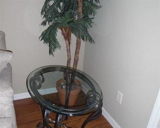 2nd side table